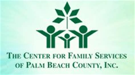 Detox Palm County by Center For Family Services Of Palm County Free