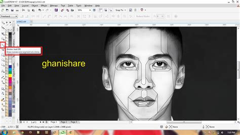 tutorial bikin wpap dengan corel pin wpap software on pinterest