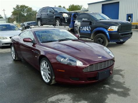 2005 aston martin db9 for sale nj glassboro east