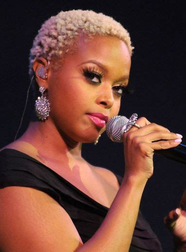 Chrisette Michele Hairstyles by 59 Best Images About Chocolate With Golden Hair On