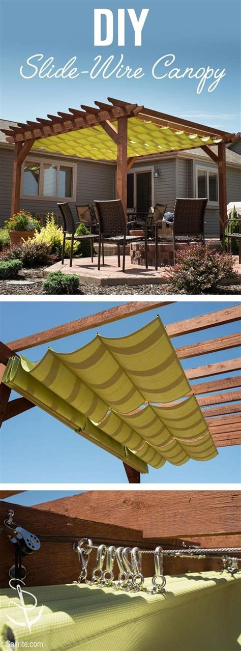 outdoor canopy fabric best 25 backyard pergola ideas on pinterest pergula