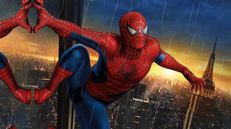 imagenes epicas de spiderman los 6 nombres que suenan para dirigir la nueva pel 237 cula de