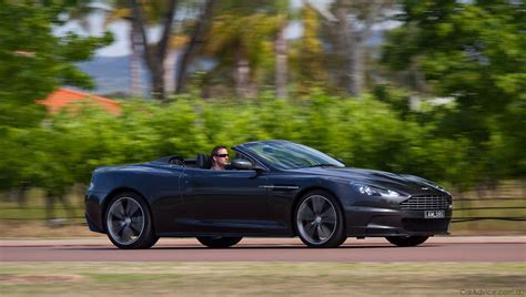 aston martin dbs volante review aston martin dbs volante review road test caradvice