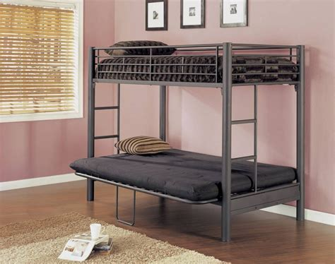 Bunk Bed With Mattress Included Folding Bunk Bed Sofa Tag Page 3 Futon Bunk Bed