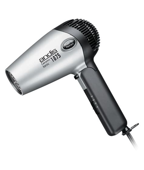 Hair Dryer Service Center fold n go ionic dryer 1875w