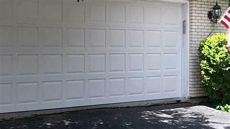 Wayne Overhead Door A Wayne Dalton Garage Door In Oak Brook Il Real Wood Overhead Garage Doors