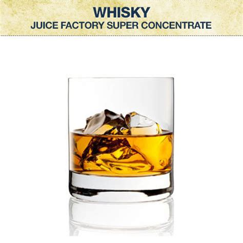 Juicer Jf jf whisky concentrate juice factory