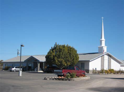 churches in cottonwood az