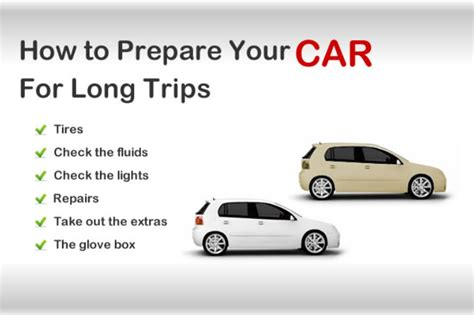 Cars That Need The Least Maintenance by How To Prepare Your Car For Trips Carcluster