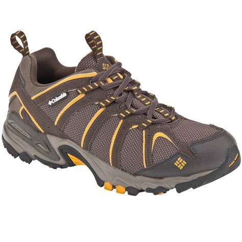 mens hiking sneakers columbia romero trail hiking shoe s backcountry