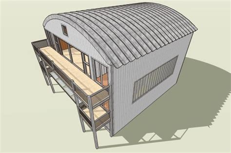 steel arch house steel arch house コンテナハウス コンテナ ハウス コンテナ ハウス