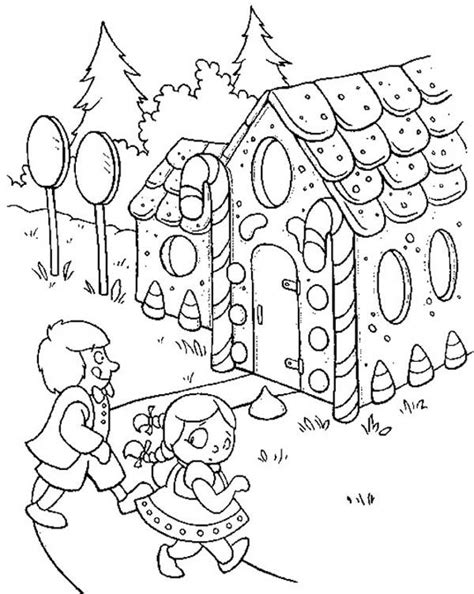 coloring book pages gingerbread icolor quot gingerbread houses quot 600x752 icolor