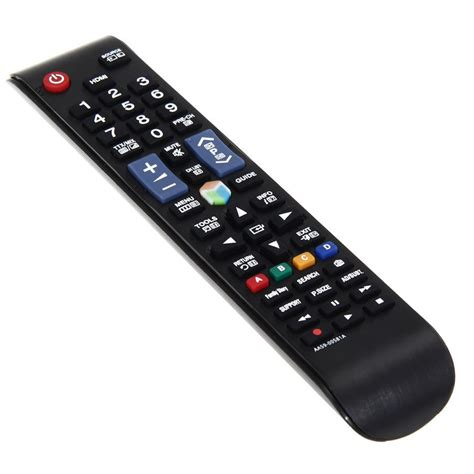 samsung tv l replacement for samsung aa59 00581a replacement tv remote 3d