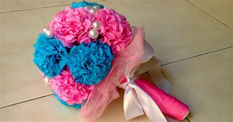 Bunga Tangan Bouquet Hb 176 bunga tangan cekmin nimsay pearl crepe bouquet