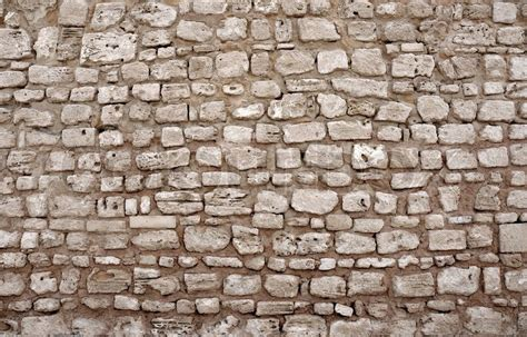 wall background and texture stone structure brick big