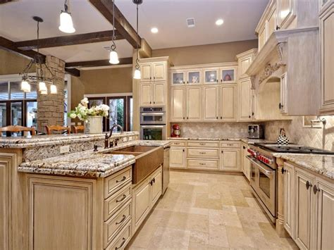 granite kitchen countertop ideas 24 beautiful granite countertop kitchen ideas page 3 of 5