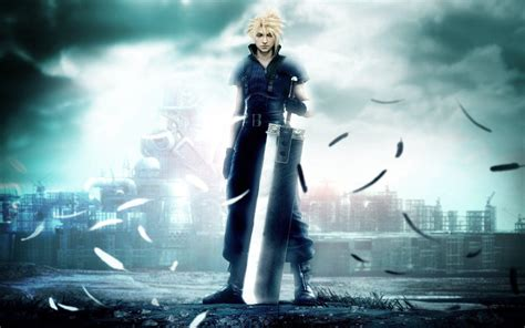 wallpaper animasi final fantasy final fantasy 7 backgrounds wallpaper cave