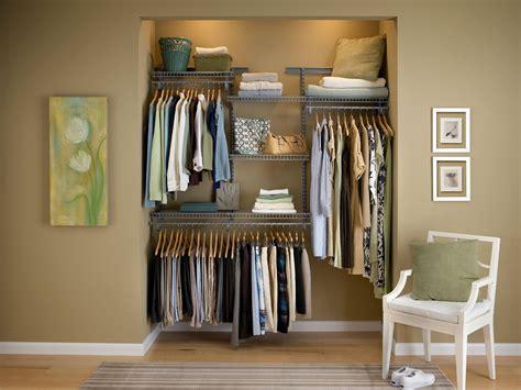 mini closet organizer unit satin chrome 4 to 6 review