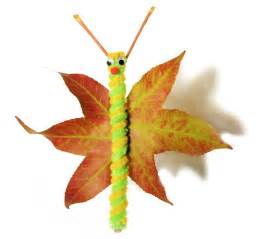 Crafts With Leaves For Kids - butterfly craft ideas kids free butterfly crafts for kids butterfly craft ideas butterfly