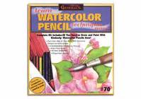 Murah Simbalion Water Soluble Pastel 12clr color pencils coloring pencils color markers