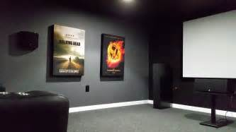 paint colors for home theater theater paint help should i paint this theater room avs forum home theater discussions and