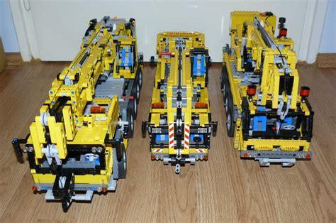 Lego Technic 42009 3647 by Lego Technic 42009 Lego Technic Set 42009 Mobile Heavy