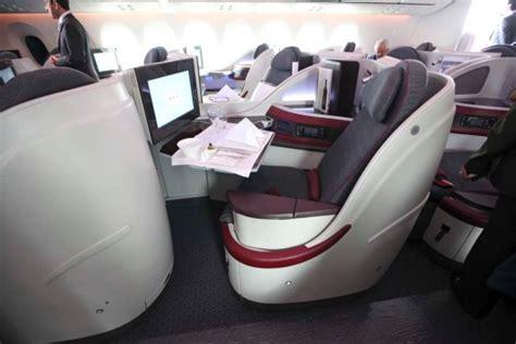 Qatar Airways Interior by World S Best Airline It Has To Be