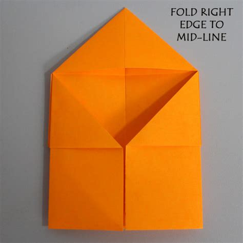 Folded Paper Toys - toys from trash