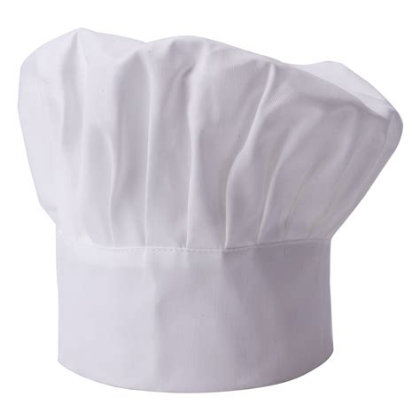 cook hat chef hat cook cap mushroom baker hat work wear kitchen
