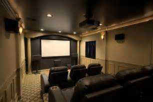 21 Home Theater Design Ideas Home Theatre Ideas I How The Chairs Are And The