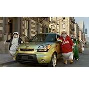 The Kia Soul Hamster Commercials  A New World On Wheels