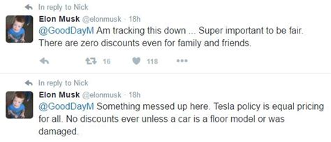 elon musk email elon musk issues mass email to tesla employees congrats