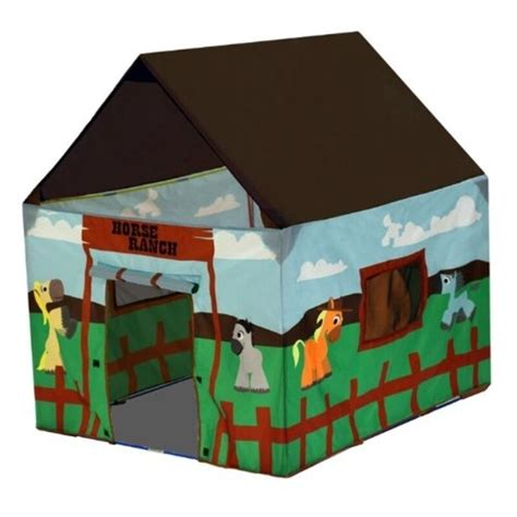 play tent house pacific play tents play house tent 60301 tent