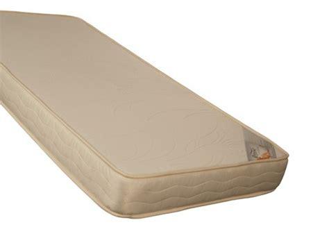 High Density Foam Mattress Memory 200 2ft6 Small Single High Density Foam