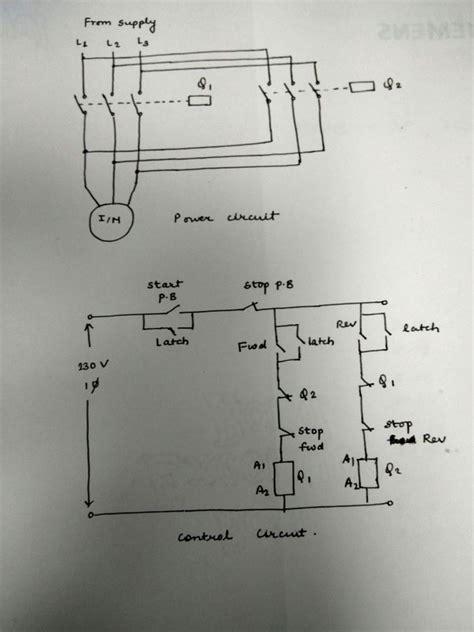 delta starter wiring diagram answer images