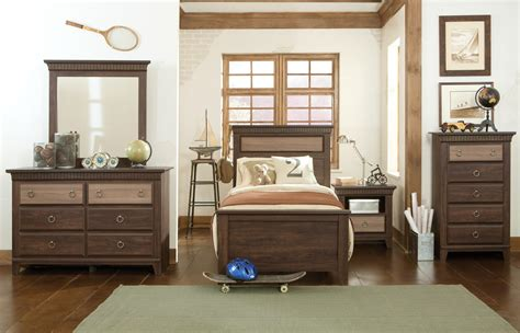 Standard Furniture Bedroom Set Standard Furniture Youth Bedroom Weatherly 68150 Home Furniture