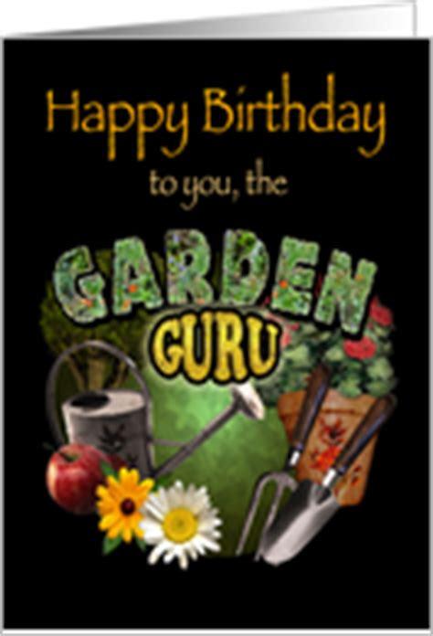 Gardening Happy Birthday Images Gardening Birthday Cards From Greeting Card Universe