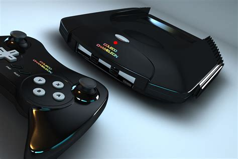 new console the creators of the colecovision are back with a new