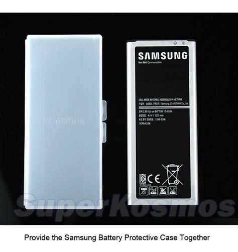 Combo New Motomo Untuk Samsung Note 4 new genuine original oem samsung galaxy note 4 battery charger bundle combo kit ebay