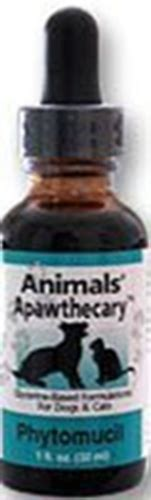 Animals Apawthecary Detox Blend by Recommended Products My Healthy Animals