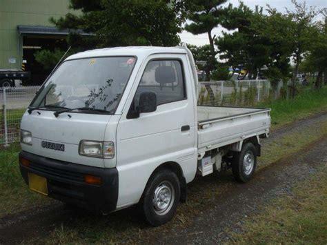 suzuki carry truck suzuki carry truck 1993 used for sale