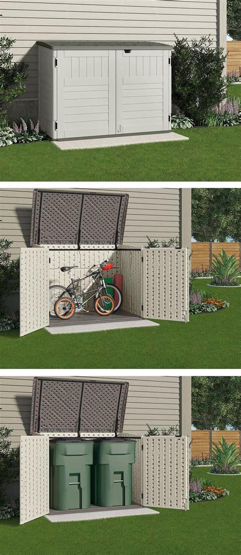 outdoor eyesore hiding ideas  designs