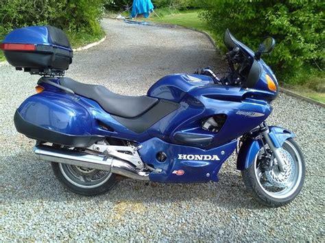 honda deauville 2003 honda deauville nt 650 v 3 tourer in wigton