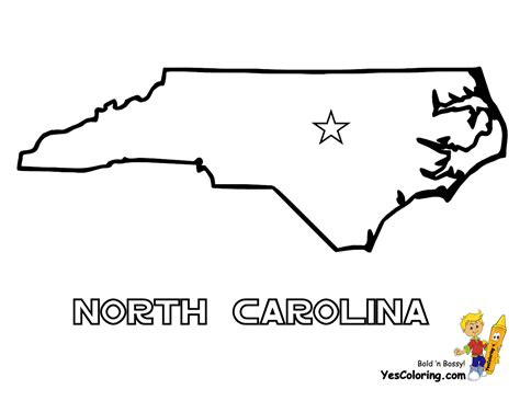 printable maps north carolina north carolina clipart north carolina outline png pencil