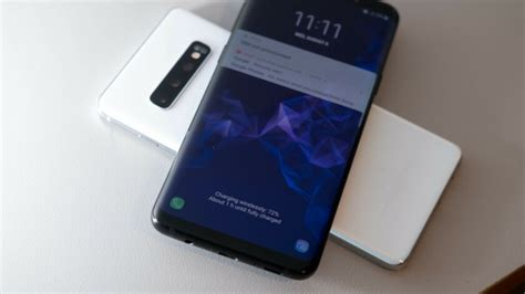 Samsung Galaxy S10 Wifi Calling by How To Use The Samsung Galaxy S10 Wireless Charging Feature