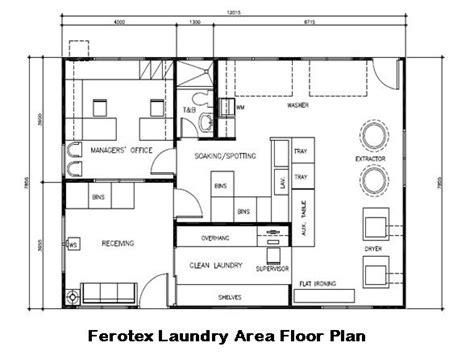 laundromat floor plan members area
