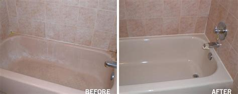 how to clean a reglazed bathtub south florida bathtub kitchen refinishing 800 995