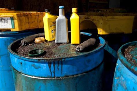 household hazardous waste city  carmel