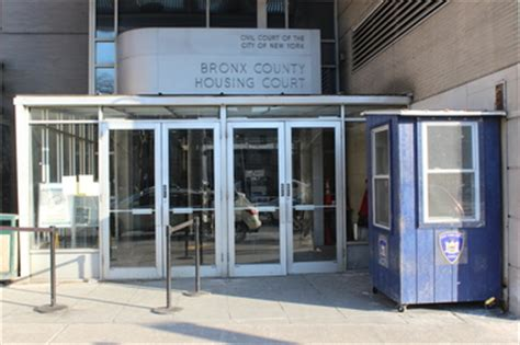 Bronx Housing Court Search Comptroller Blasts Housing Courts Excessive Wait Time For Translators Concourse