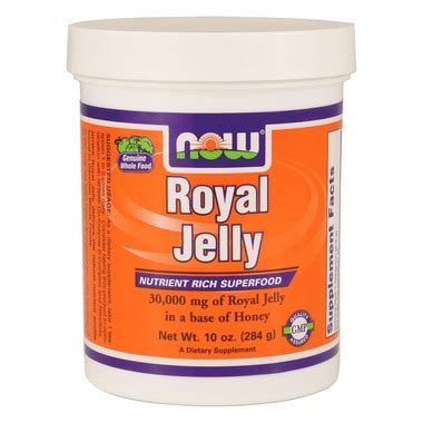 Royal Jelly Serbuk 1 buy now foods royal jelly at well ca free shipping 35 in canada